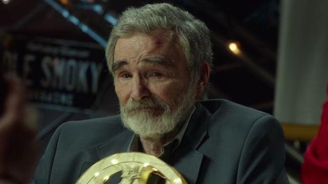 """Leinwandlegende Burt Reynolds ist """"The Last Movie Star"""": Erster Trailer zum starbesetzten Showbiz-Drama"""