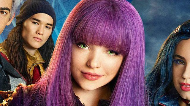 """""""Descendants 3"""" mit erstem Teaser angekündigt: Disneys Bösewicht-Nachwuchs kehrt zurück"""