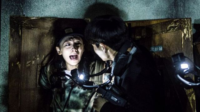 """Der Trailer zu """"Gonjiam: Haunted Asylum"""" offenbart die sieben gruseligsten Orte der Welt"""
