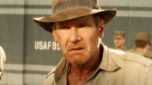 """""""Indiana Joan"""": Steven Spielberg kann sich nach """"Indiana Jones 5"""" weiblichen Abenteurer vorstellen"""