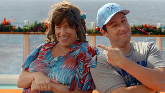 Darum dürften sich auch viele Adam-Sandler-Hater auf sein neues Netflix-Special freuen [Update]