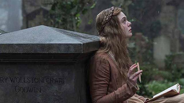 """Elle Fanning ist """"Mary Shelley"""": Erster Trailer zum Biopic über die Frankenstein-Autorin"""
