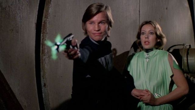"Er drehte den Sci-Fi-Klassiker ""Flucht ins 23. Jahrhundert"": Regisseur Michael Anderson ist tot"