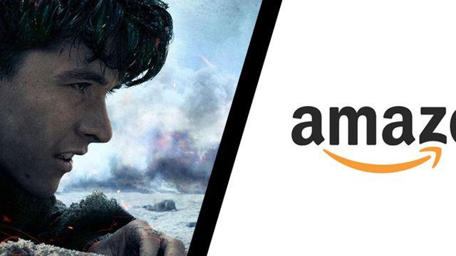 """Mit """"Dunkirk"""", """"Thor 3"""" und """"Coco"""": Kino-Blockbuster auf Amazon für nur 99 Cent verfügbar"""