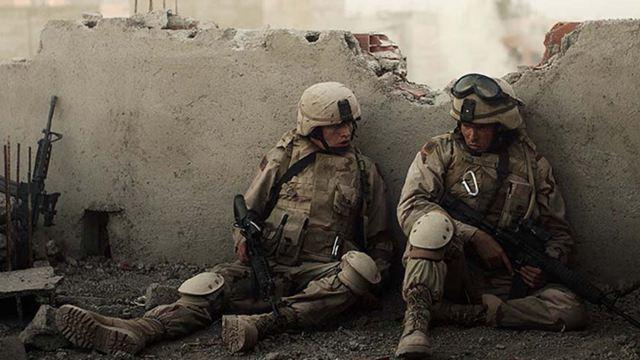 """""""The Yellow Birds"""": Alden """"Han Solo"""" Ehrenreich im Trailer zum Irakkriegs-Drama"""