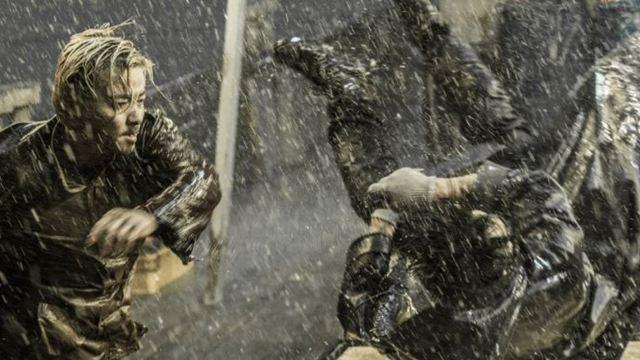 """Martial Arts auf hoher See: Deutscher Trailer zu """"Bitter Enemies"""""""