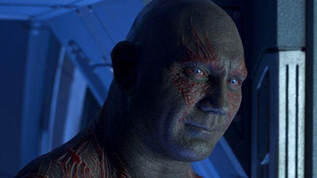 """Nach """"Avengers 3"""": Dave Bautista hat offenbar Drax' Schicksal in """"Avengers 4"""" gespoilert"""