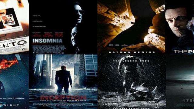 Steile These: Dreht Christopher Nolan in Wahrheit nur immer wieder denselben Film?