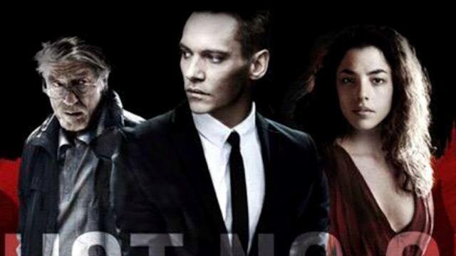 """Der letzte Film mit John Hurt: Trailer zum Spionage-Thriller """"Damascus Cover"""""""