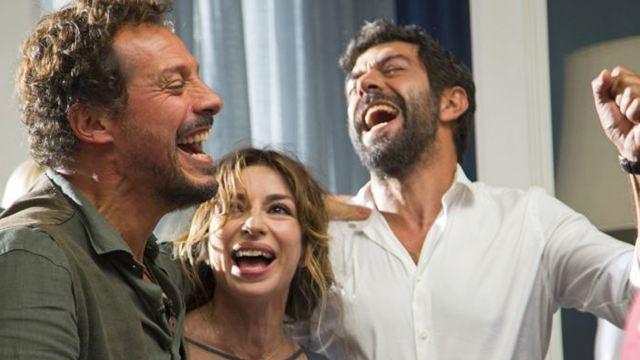 """Zuerst bei uns: Der deutsche Trailer zum italienischen Kinohit """"Zuhause ist es am schönsten"""""""