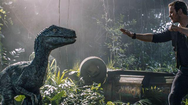 """Deutsche Kinocharts: """"Jurassic World 2"""" verteidigt Spitze, """"Love, Simon"""" ist der stärkste Neuzugang"""