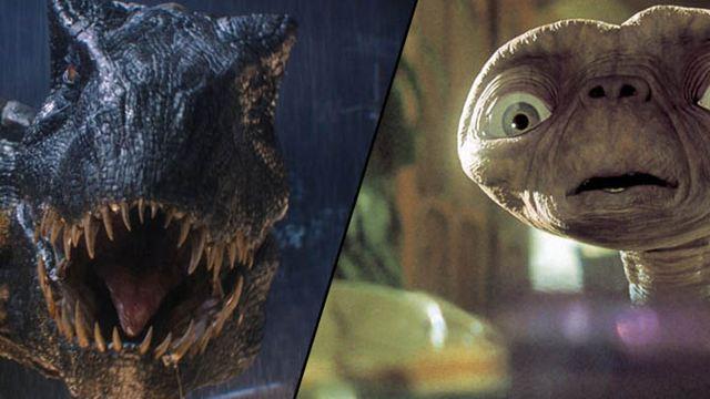 """In """"Jurassic World 2"""" gibt es gleich zwei versteckte Anspielungen auf """"E.T."""", die bisher kaum jemand entdeckt hat"""