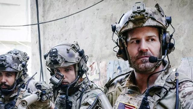 """""""Bones"""" und """"Angel"""" waren gestern: Als """"SEAL Team""""-Chef kehrt David Boreanaz ins Free-TV zurück"""