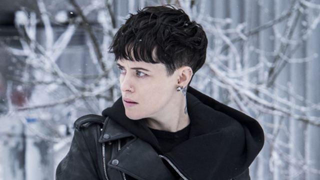 """""""Verblendung"""" war gestern: FILMSTARTS am Set von """"Verschwörung"""" mit Claire Foy als Lisbeth Salander"""