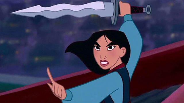 """Weiterer Bösewicht für den """"Mulan""""-Realfilm: Disney verpflichtet Bruce-Lee- und Mowgli-Darsteller"""