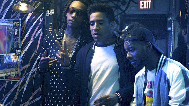 """Schon bald auf Netflix: Trailer zur Rapper-Komödie """"The After Party"""" mit Wiz Khalifa und DJ Khaled"""