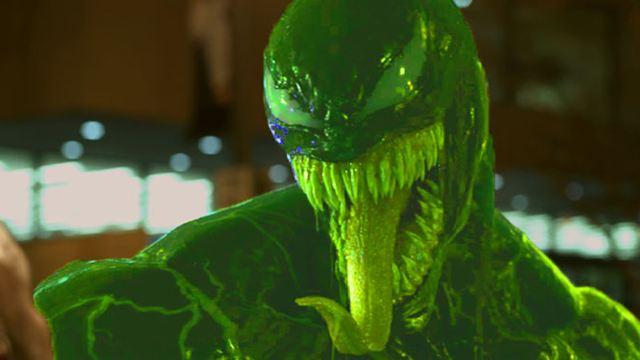 """""""Venom"""" trifft auf """"Flubber"""" in einem genialen Fanvideo"""
