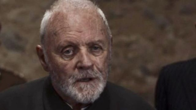 """Trailer zum Amazon-Exklusivfilm """"King Lear"""": Anthony Hopkins als Shakespeare-König in der Moderne"""