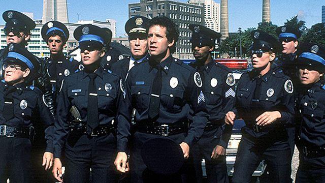 """Sequel statt Reboot? """"Police Academy""""-Star kündigt neuen Film der Kult-Reihe an"""