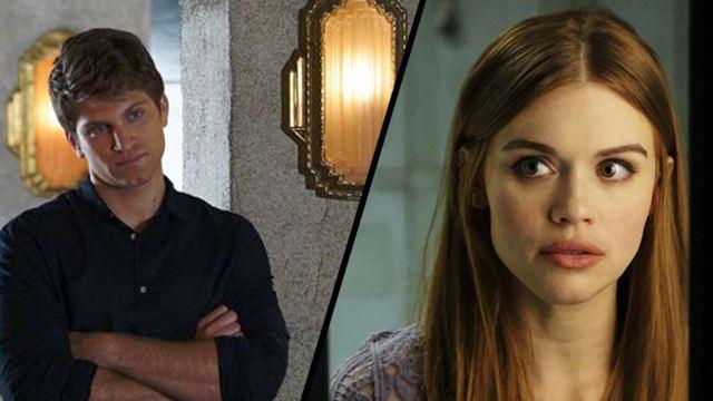 """""""Pretty Little Liars""""-Star trifft auf """"Teen Wolf""""-Todesfee in neuem Social-Media-Thriller"""