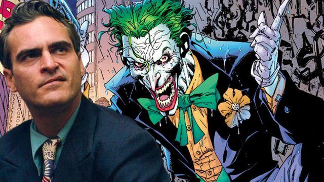"""""""Joker"""": Neuer Darsteller für Batmans Vater gefunden"""