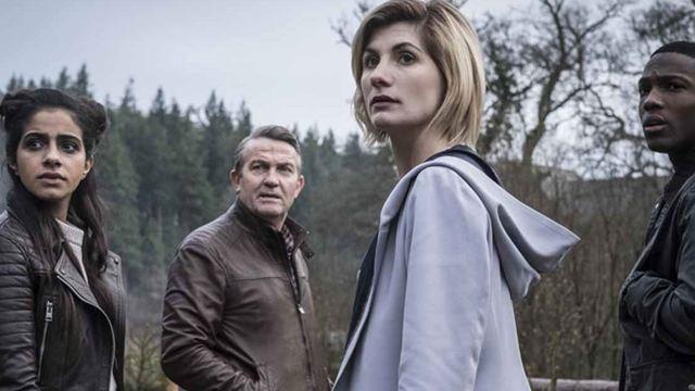 """Ein neues Zeitalter für die Kultserie: Trailer zur 11. Staffel von """"Doctor Who"""""""