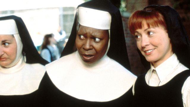 """""""Sister Act"""": Remake des Kultfilms mit Whoopi Goldberg kommt – wird euch aber enttäuschen"""