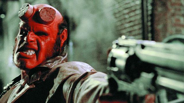"""""""Hellboy""""-Reboot wird um mehrere Monate verschoben"""