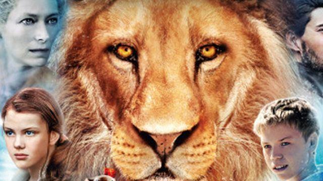 """Serien und Filme geplant: Netflix sichert sich die kompletten """"Chroniken von Narnia"""""""