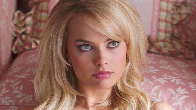 """""""Barbie"""": Margot Robbie soll die Titelrolle spielen"""