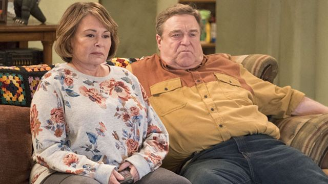 """Finster und krank"": So stirbt Roseanne in ""The Conners"""