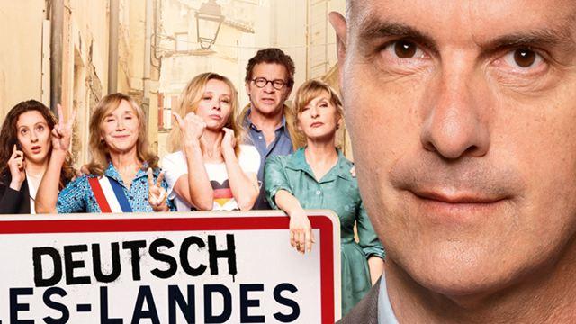 """FILMSTARTS am Set von """"Deutsch-Les-Landes"""": Wenn die """"Sch'ti""""-Autoren """"Stromberg"""" nach Frankreich schicken"""