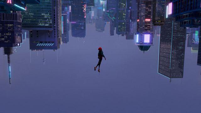 """Warte mal, ist dieser Typ schwarz? Die Macher von """"Spider-Man: A New Universe"""" im Interview"""