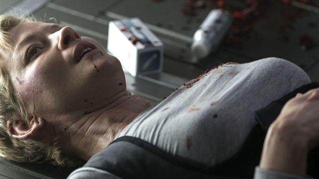 """Netflix-Sci-Fi-Horror vom """"Game Of Thrones""""-Autor: Seht den blutigen Anfang von """"Nightflyers"""""""
