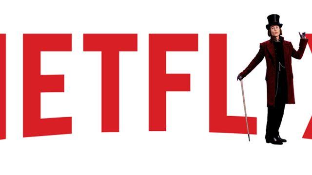 """Mit """"Charlie und die Schokoladenfabrik"""": Netflix macht Serien zu 16 berühmten Kinderbüchern"""