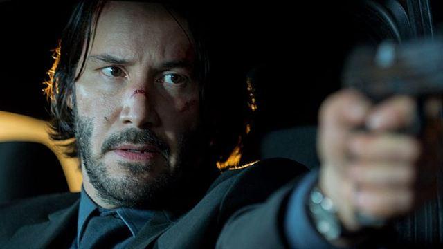"""""""John Wick 3"""" und Serie: So geht es nach """"John Wick 2"""" weiter"""