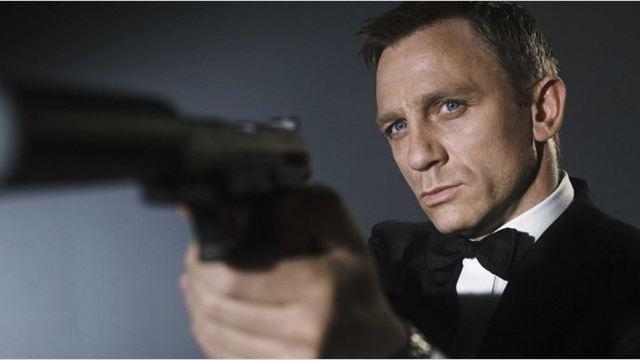 """""""James Bond 25"""" wird eine Fortsetzung von """"Casino Royale"""""""