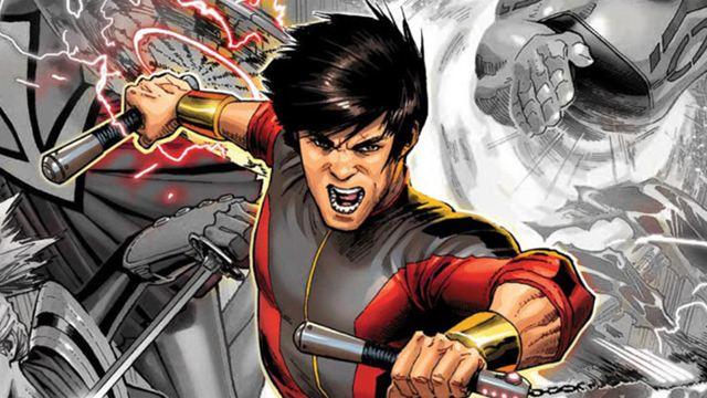 "Neuer Held nach ""Avengers 4"": Marvel bringt Kung-Fu-Meister Shang-Chi ins Kino"