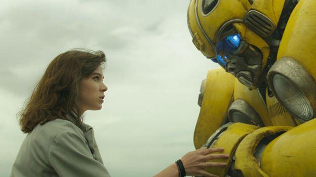 """Zum Start von """"Bumblebee"""": Die kultigsten Roboter"""