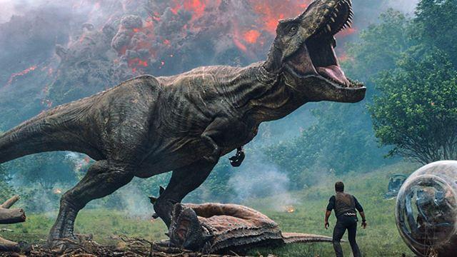 """Regisseur Colin Trevorrow verspricht, bei """"Jurassic World 3"""" wieder mehr auf die Fans zu hören"""