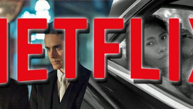 """Netflix-Filme 2018: Sind sie wirklich so """"schlecht"""" wie ihr Ruf?"""