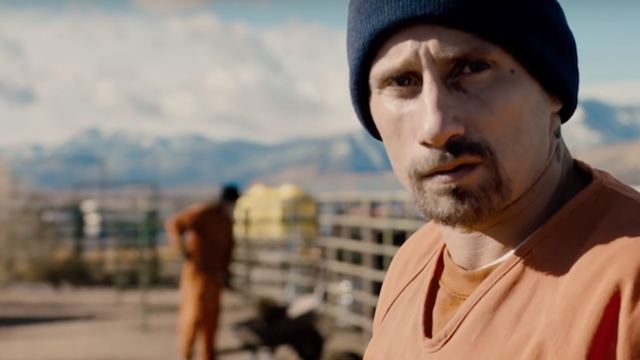 """The Mustang"": Ergreifender Trailer zum Comeback-Drama mit Star-Power"