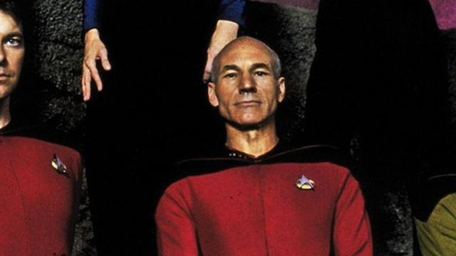 """""""Star Trek"""": Picard-Serie mit Patrick Stewart wird das Schicksal von Spock und Picard verbinden"""