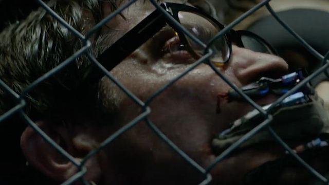 """""""Die Kunst des toten Mannes"""": Der Trailer zu Jake Gyllenhaals Netflix-Film ist total abgefahren und verstörend"""