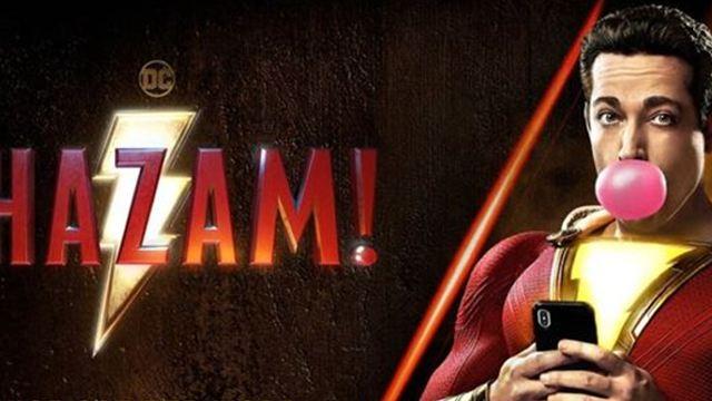 """Wir waren am Set von """"Shazam!"""": Darum freuen wir uns auf den kommenden DC-Blockbuster"""