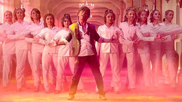 """Mit kleinwüchsigem Shah Rukh Khan: Im Trailer zu """"Zero"""" trifft Bollywood-Romantik auf Science-Fiction"""