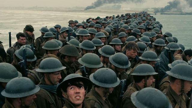 """Christopher Nolan verrät: Diese elf Filme inspirierten ihn zu seinem Kriegsfilm """"Dunkirk"""""""