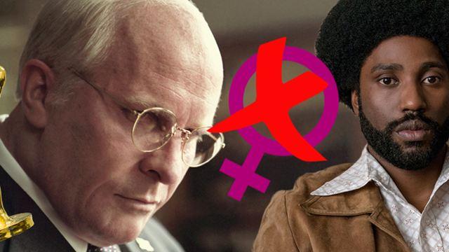 Oscars 2019: Frauen so stark vertreten wie noch nie – außer in den prominenten Kategorien