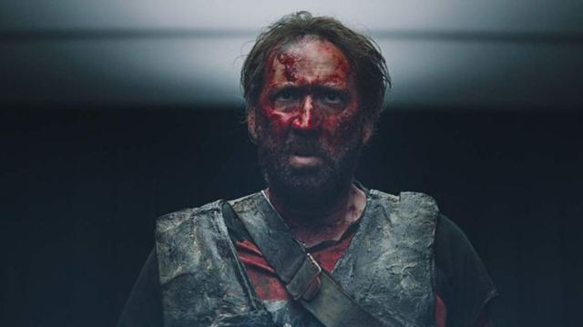 """Vom Team hinter """"Mandy"""": Nicolas Cage spielt Hauptrolle in Lovecraft-Horrorfilm """"Color Out Of Space"""""""