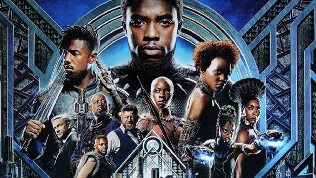 """Oscars 2019: """"Black Panther"""" mit historischem Doppelsieg beim Preis der Schauspieler"""